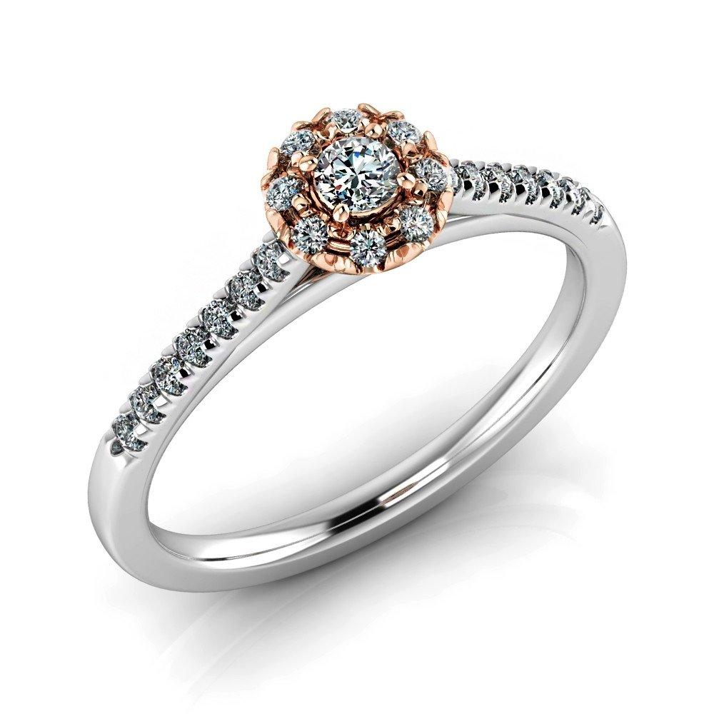 Verlobungsring-VR09-585er-Weiß-Rotgold-5572