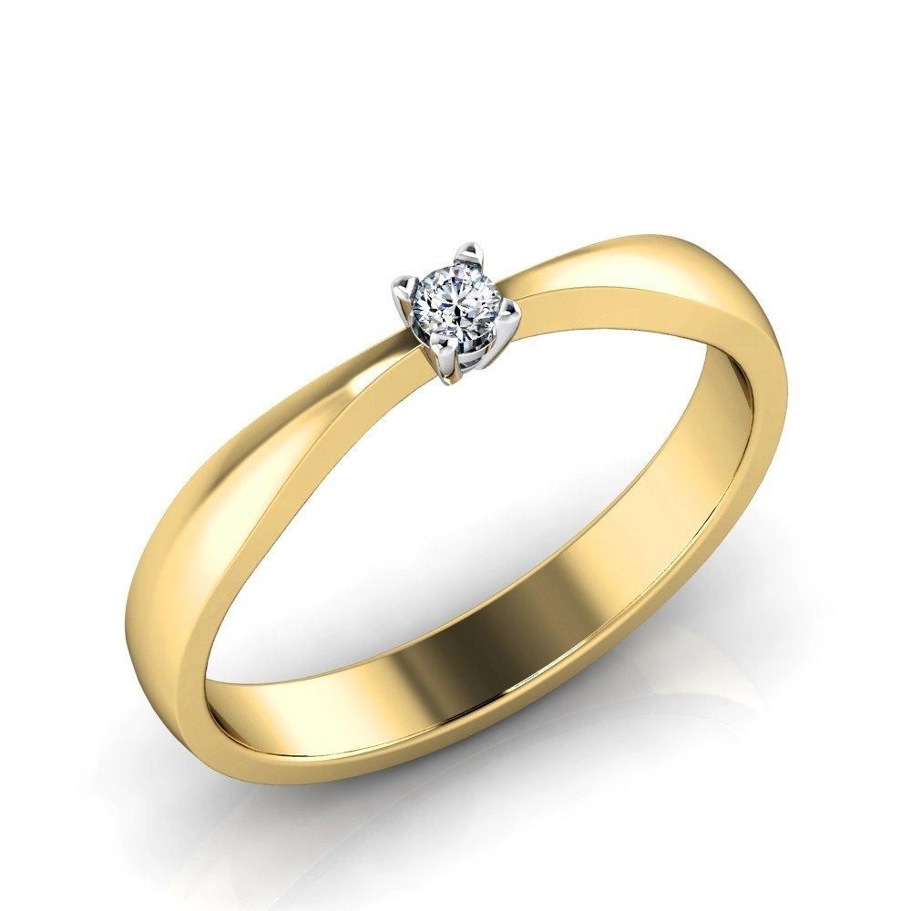 Verlobungsring-VR07-585er-Gelb-Weißgold-1031