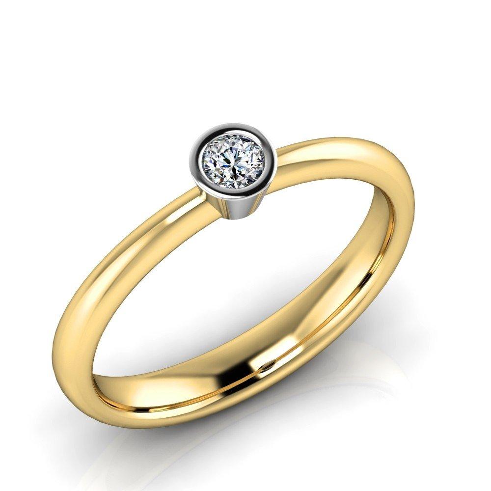 Verlobungsring-VR02-333er-Gelb-Weißgold-0997