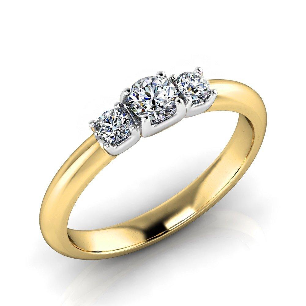 Verlobungsring-VR13-585er-Gelb-Weißgold-5782