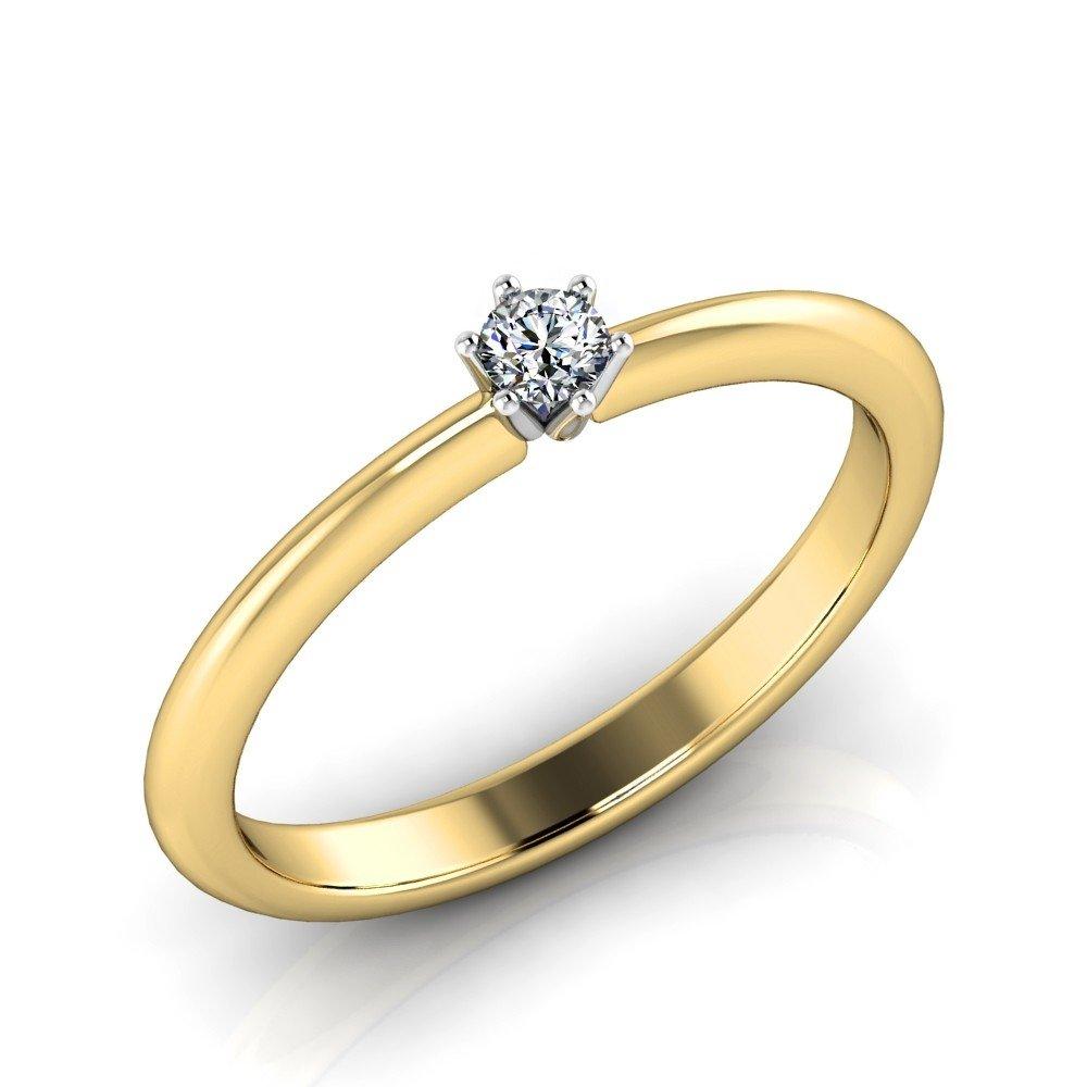 Verlobungsring-VR01-585er-Gelb-Weißgold-1047